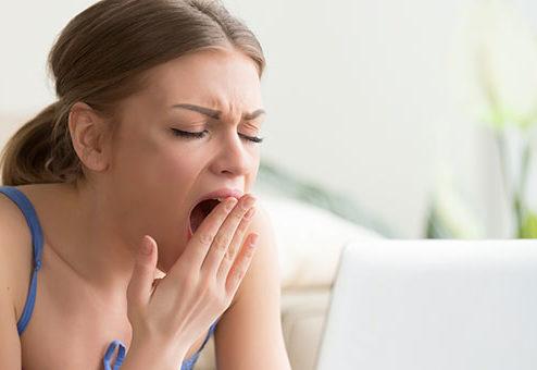 Versicherungen präsentieren sich in sozialen Medien schlecht