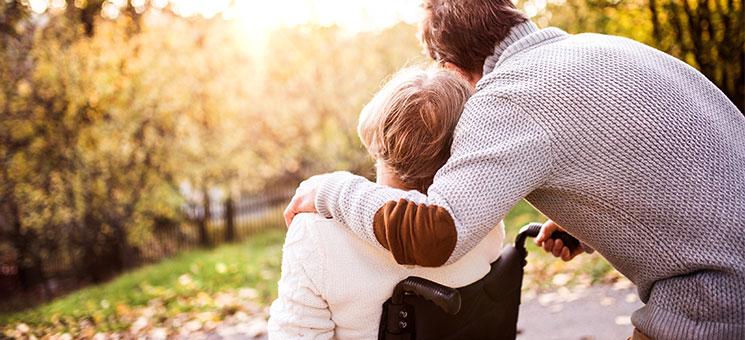 Pflegefall – was nun? Die wichtigsten Fakten für Angehörige und Betroffene