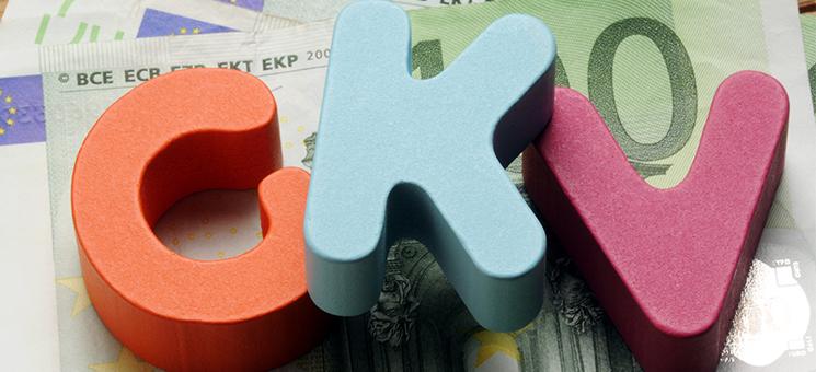 Gesetzliche Krankenversicherung wird etwas teurer