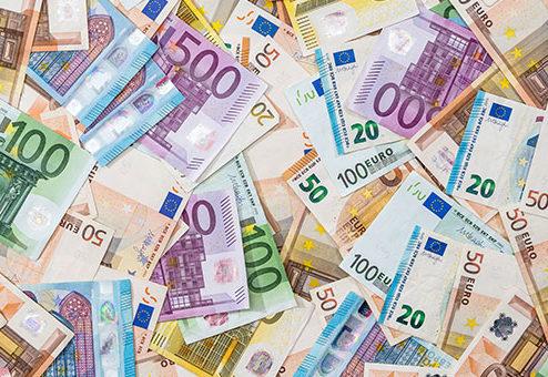 Altersvorsorge: Fondswirtschaft verwaltet 1.600 Milliarden Euro