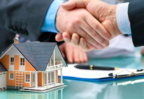 Neues im Bereich Immobilien und Finanzierung
