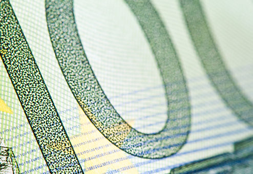 ETF-Sparplan: 100 Euro monatlich reichen für 871 Euro zusätzliche Rente