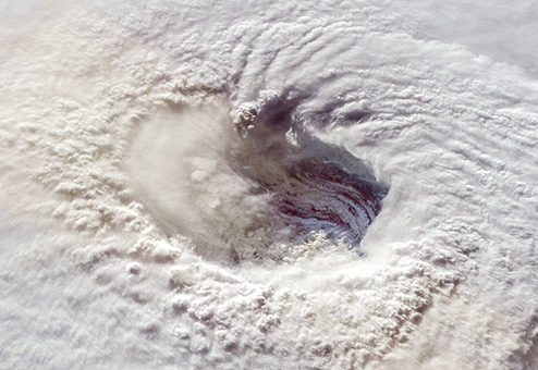 Erhöhtes Sachschadenrisiko nach Hurrikansaison