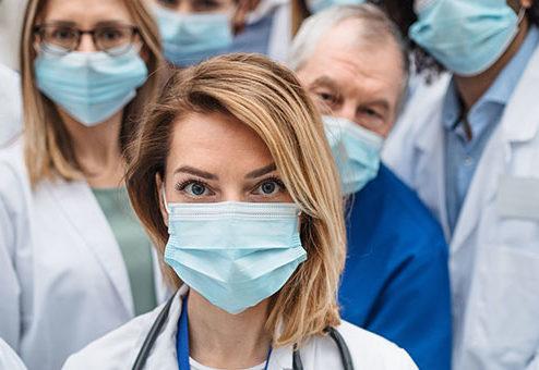 Berufshaftpflicht für Ärzte wird erweitert