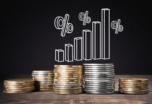 Zinsen im Lockdown? Wo Erspartes noch Zinsen erzielt