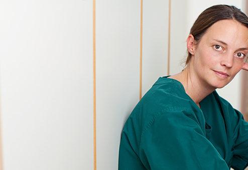 BARMER-Pflegereport: Prekäre Lage in der Pflege