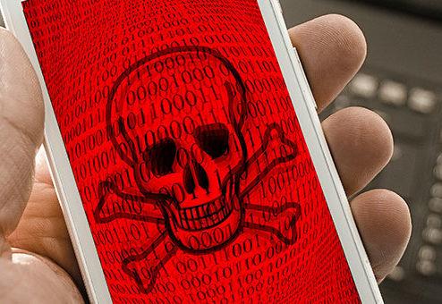 Kriminelle Vorfälle im Netz nehmen weiter zu